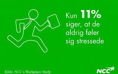 Forbud kan ikke forhindre stress
