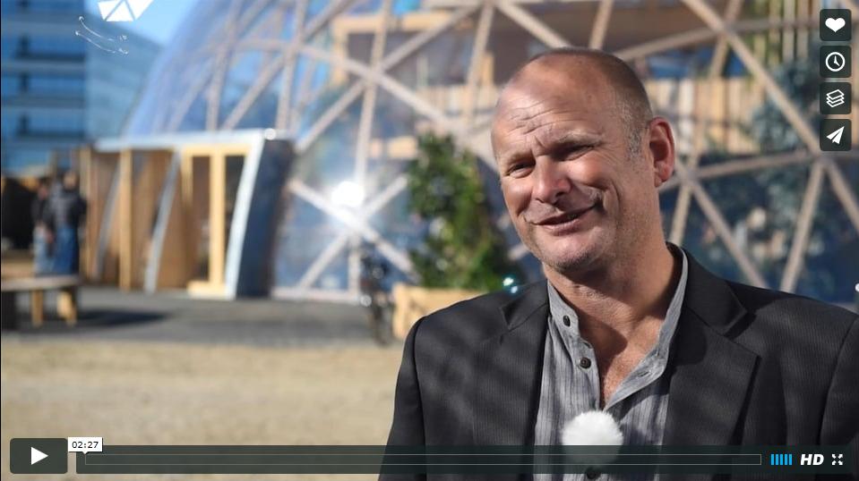 De midlertidige byrum: Interview med Jacob Hartmann