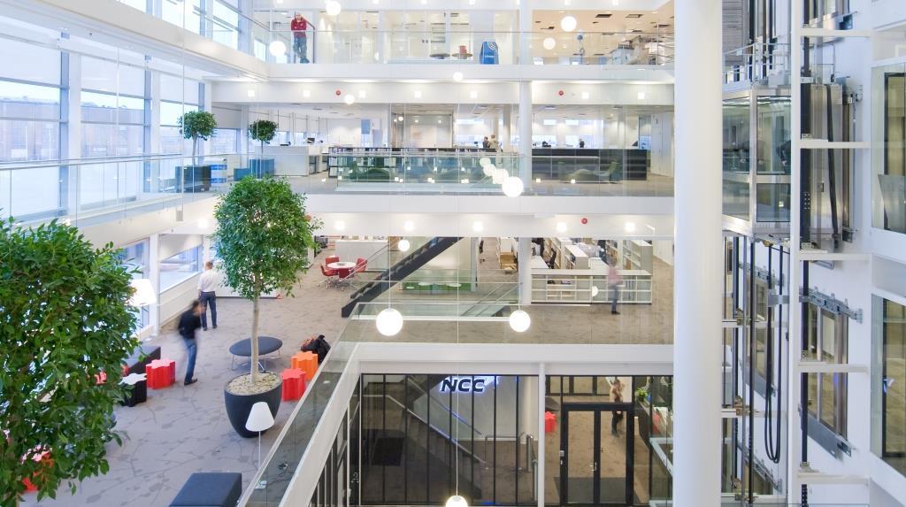 Nytårsønske: Flere bæredygtige kontorer
