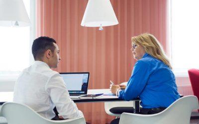 5 tips til at øge videndeling i din virksomhed