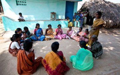 Nu begynder arbejdet i de NCC-sponserede byer Rendari og Bhaisana