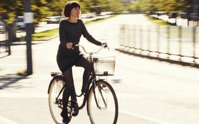 Grøn byudvikling sætter gang i pedalerne