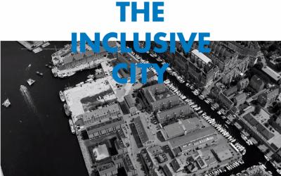 Hvordan skaber vi en mere inkluderende by?
