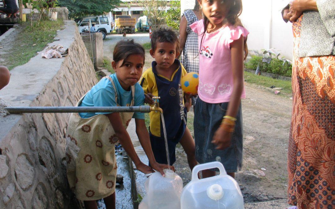 NCC og UNICEF