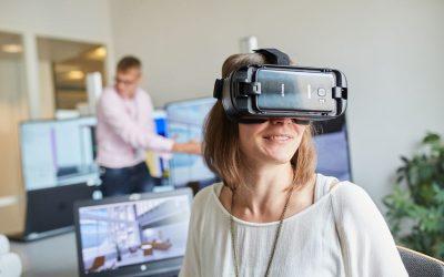 VR-briller føjer en helt ny dimension til kundefeedback