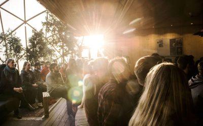 Unge giver deres bud på fremtidssikring af Aarhus